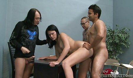 Jovem e suculenta asiática fica fodido bem ok google pornô e engraçado com um pau grande em seu apertado L.