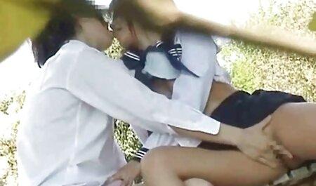 Oferta video de xexo upskirt com sexo em grandes bundas com Creampie