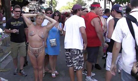 Alto maduro pornô estrela videos de saxo gratis massagem termina com sucção galo