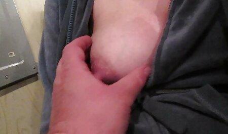 Grande falo vigorosamente fode um jovem de perna free porn videos español longa modelo pornô em sua buceta